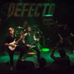 Defecto & Franklin Zoo
