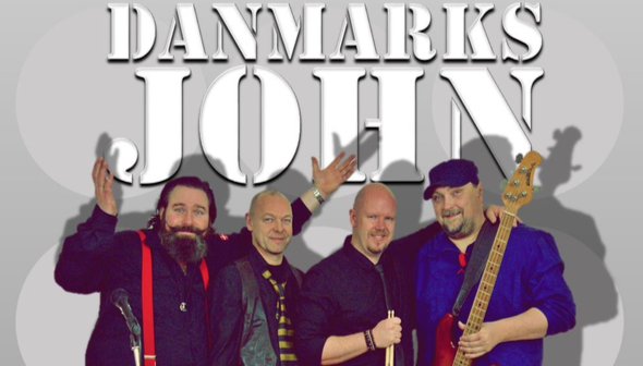 Danmarks John
