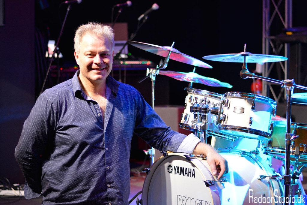 Frank Thøgersen