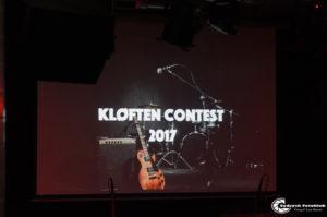 Kløften Contest 2017