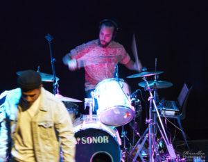 Joey Moe & San Rexus