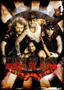 "Skærtorsdags-rock med ""Kings Of Rock"""
