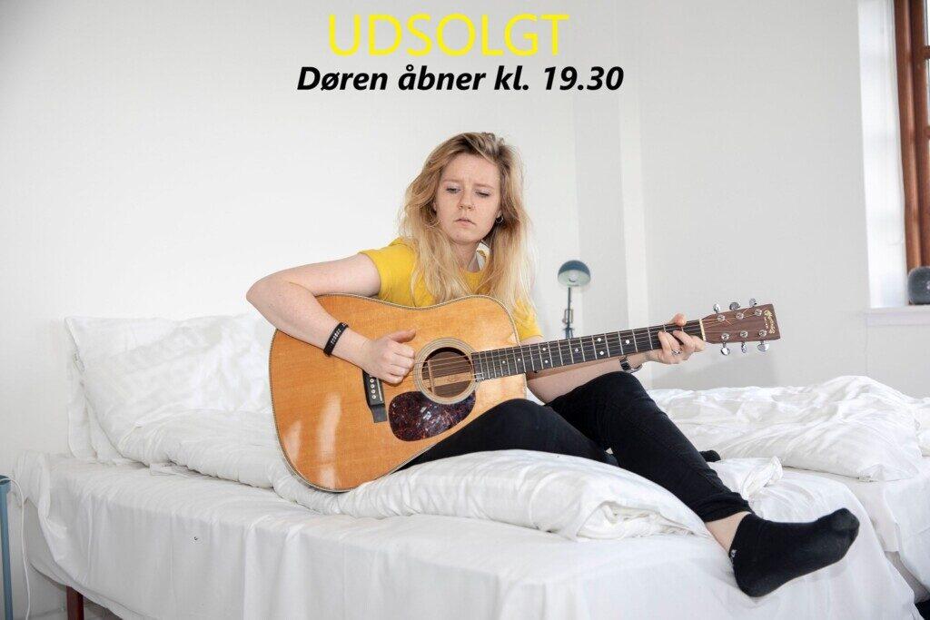 Rikke Thomsen – Udsolgt