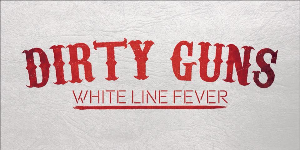 Julerock 2019  med Dirty Guns