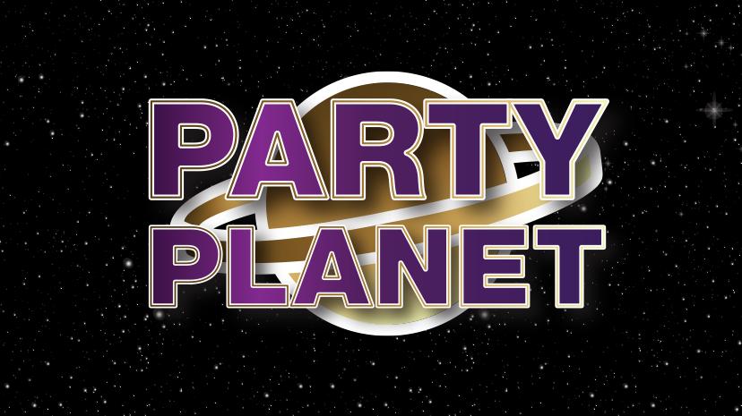 Singlefest med Party Planet